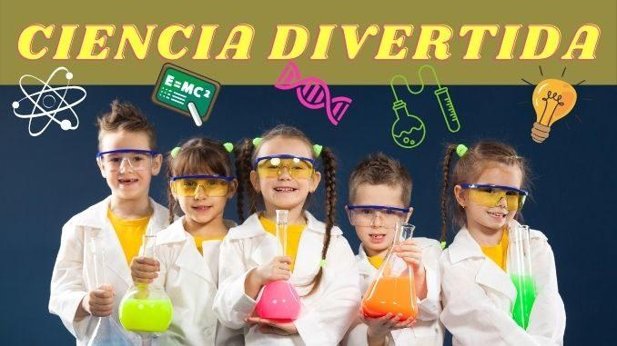 CIENCIA DIVERTIDA centro cultural virgen del carmen torrevieja com