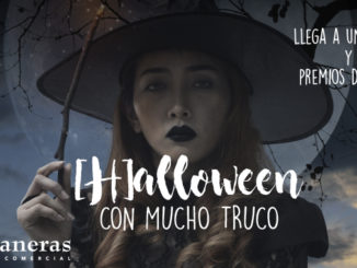 halloween 2020 centro comercial Habaneras Torrevieja