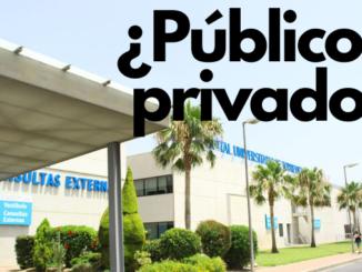 Hospital-de-Torrevieja Público o privado