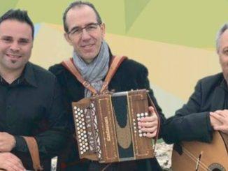 concierto en Rojales La Musgaña Músicas sin fronteras cartel