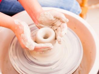 curso de ceramica Torrevieja
