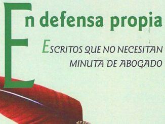 en defensa propia Jasucristo Riquelme Torreviejacom Agamed