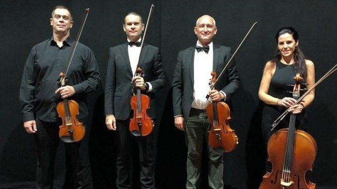 musica de camara orquesta sinfonica de Torrevieja