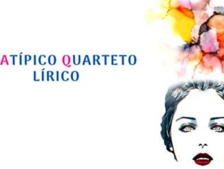 un atípico quarteto lírico concierto auditorio de Torrevieja