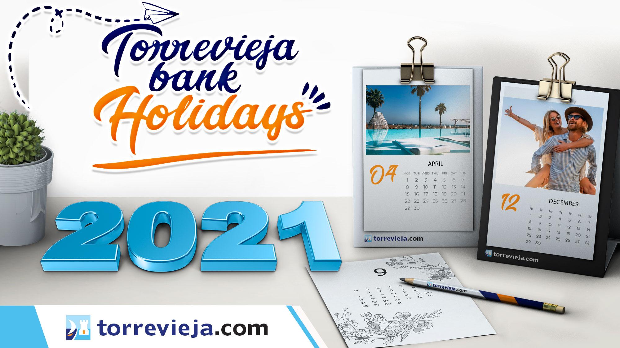 Torrevieja-bank-holidays-2021