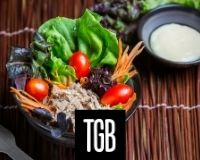 comida-a-domicilio-en-Torrevieja-ensaladas-restaurante-TGB-THE-GOOD-BURGER