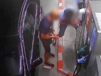 detenidos por robar en gasolineras torrevieja y guardamar 1