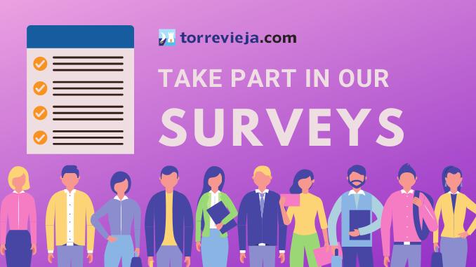 surveys Torreviejacom