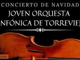 CONCIERTO DE NAVIDAD JOVEN ORQUESTA SINFÓNICA DE TORREVIEJA