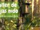 Taller de cajas nido asociación faunatura proyecto recoge recicla rescata torrevieja