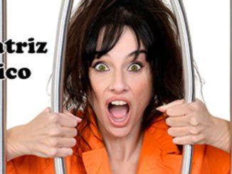 Antes Muerta que Convicta Beatriz Rico Teatro Municipal de Torrevieja