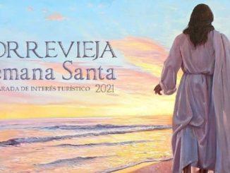 Torrevieja Semana Santa 2021
