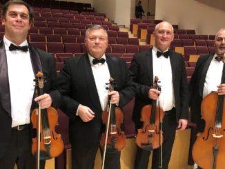 Concierto del Grupo de Cámara de la Orquesta Sinfónica de Torrevieja