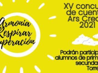 Concursos Literarios ARS CREATIO Torrevieja 2021 (1)