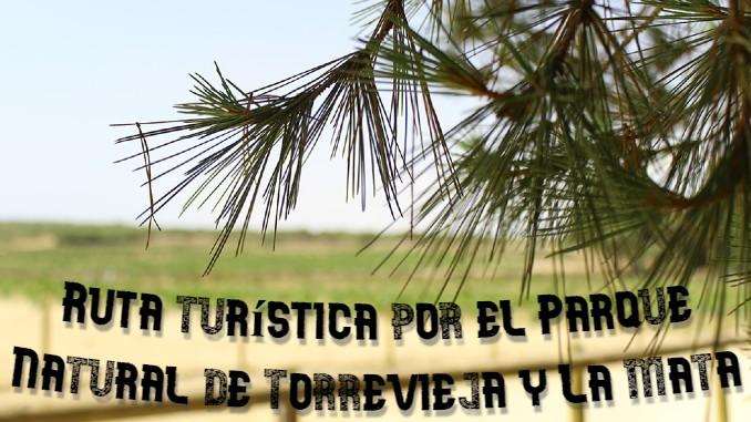 Семейный туристический маршрут по природному парку Торревьехи и Ла Маты