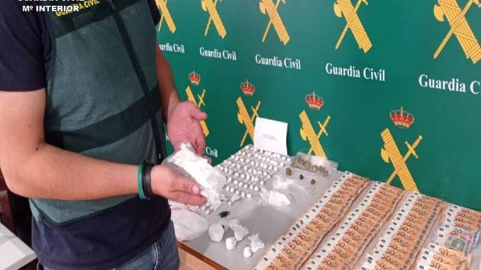 Tráfico de drogas en Torrevieja (3)