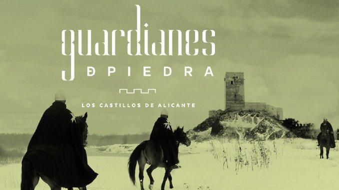 exposicion castillos en Torrevieja