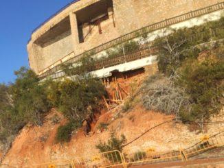 pasarela Cabo Roig Orihuela Costa 1