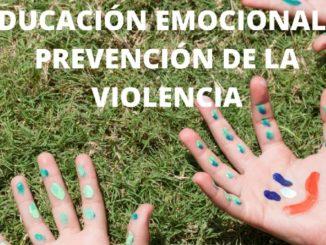 Taller de Educación emocional y prevención de la violencia en Torrevieja