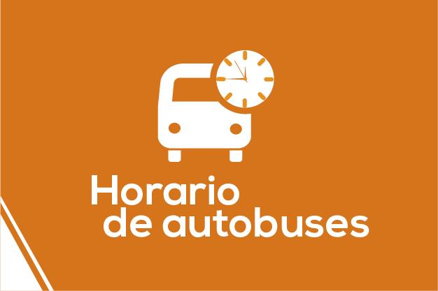 Horario de autobuses en Torrevieja.com