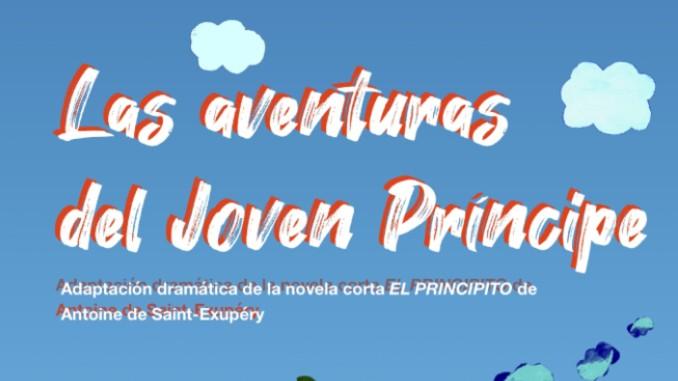 las aventuras del joven príncipe teatro municipal de Torrevieja
