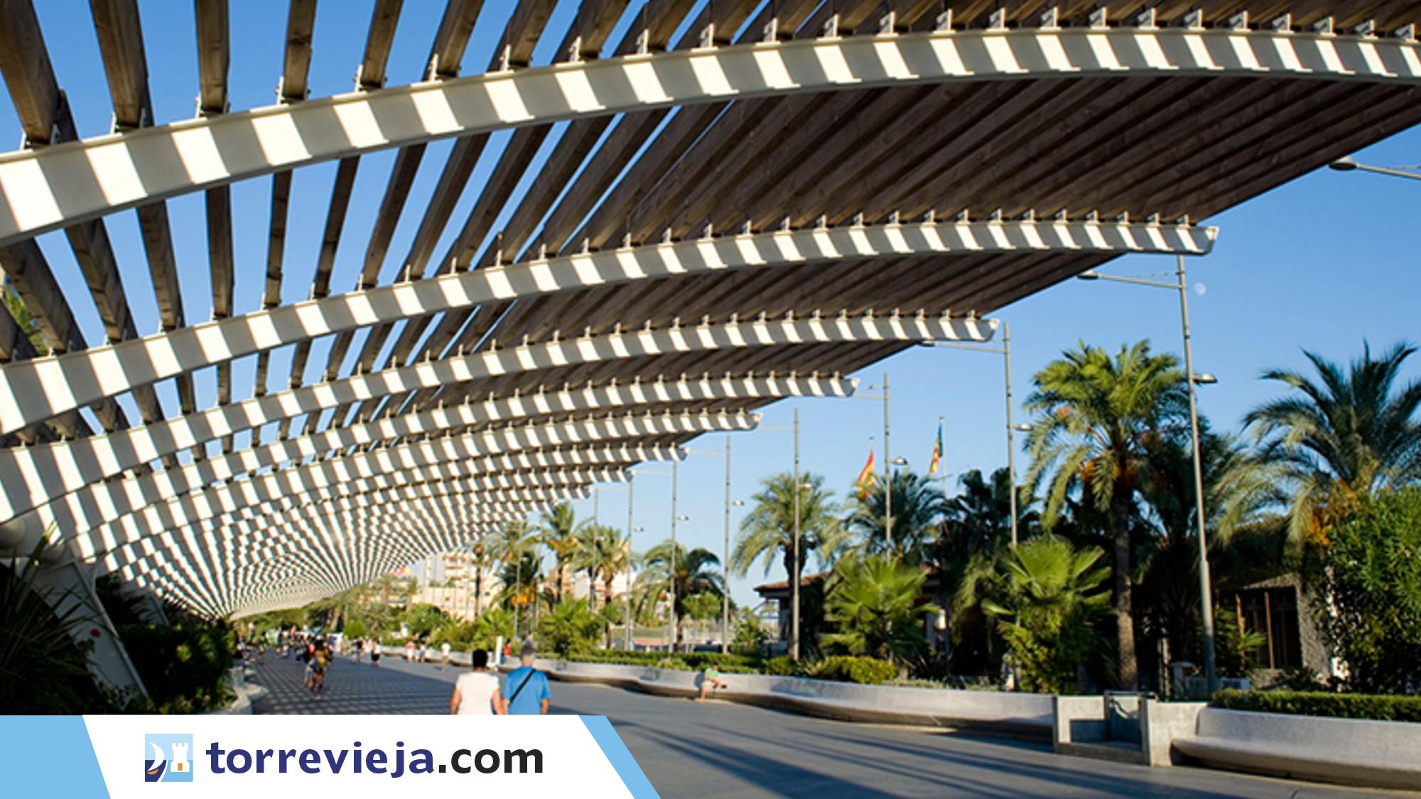 Reservar un Hotel en Torrevieja