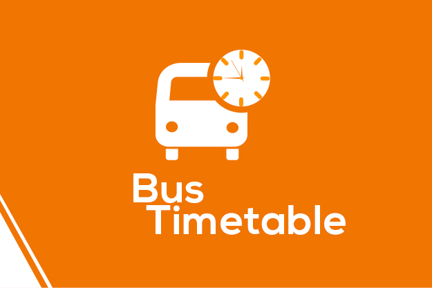 Torrevieja Bus timetable