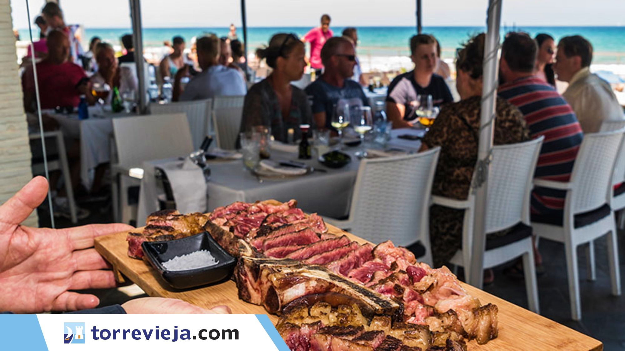 Restaurante La Fusion Torrevieja Sushi