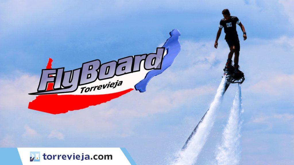 flyboard-Torrevieja