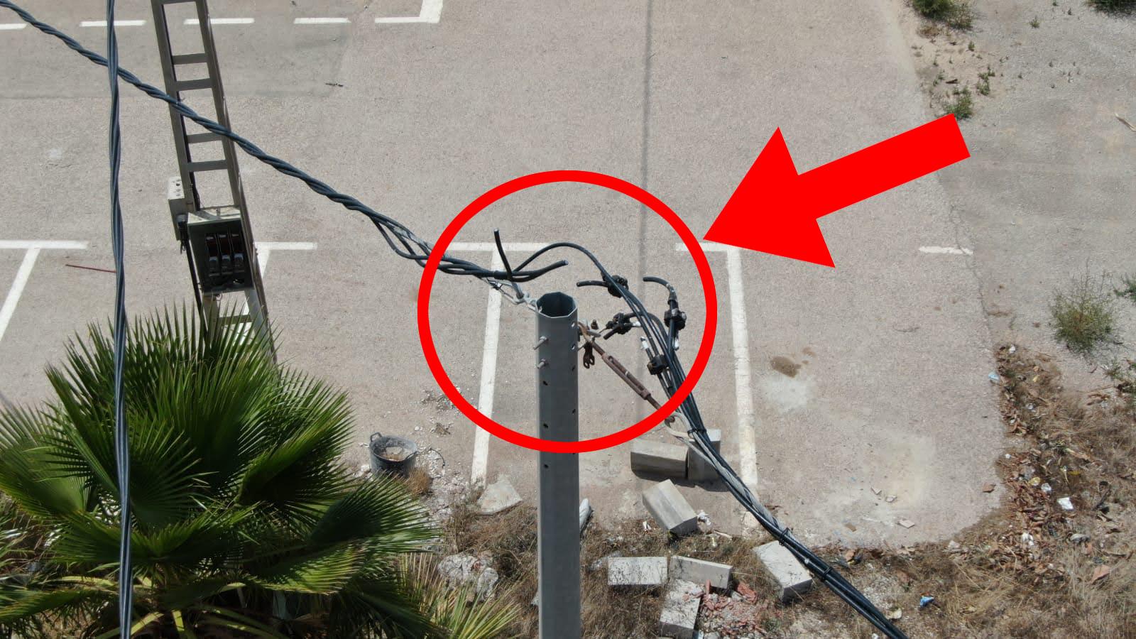sabotaje-instalacion-electricao-Go-Karts-Orihuela-Costa-Marcos-y-Bañuls-Carnicas-Aldin-Torreviejacom