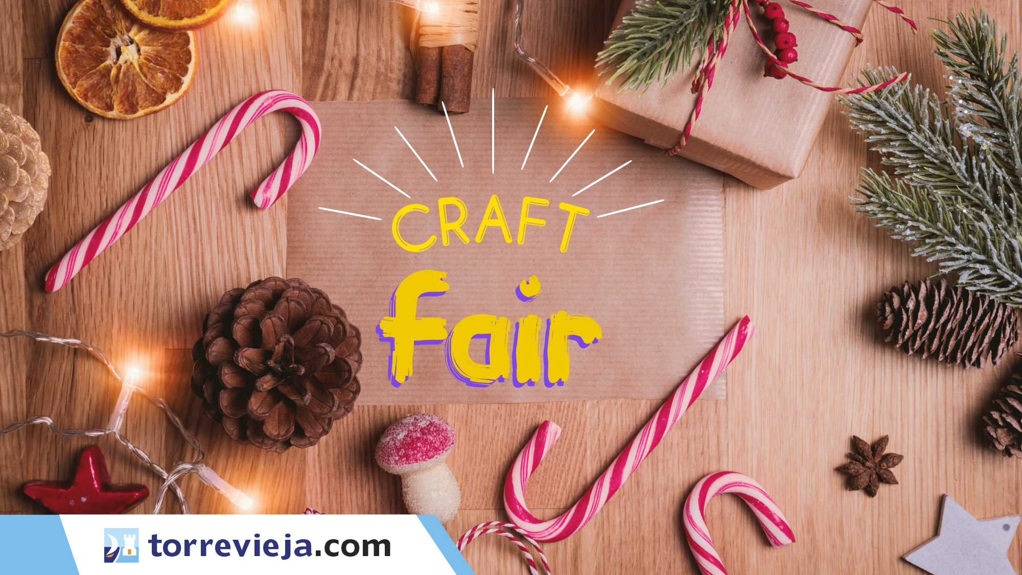 Torrevieja U3A Craft Fair